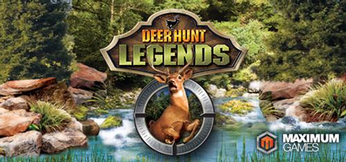 Deer Hunt Legends PC