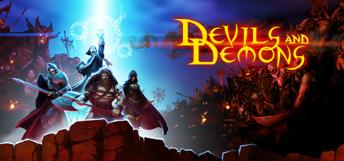 Devils & Demons PC
