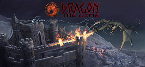 Dragon The Game PC