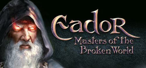 Eador. Masters of the Broken World PC