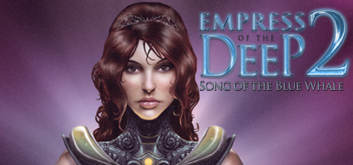 Empress Of The Deep 2 Song Of The Blue Whale PC