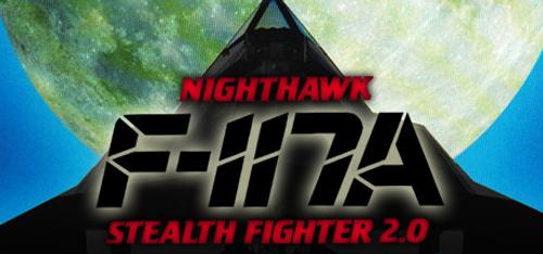 F117A Nighthawk Stealth Fighter 2.0 PC