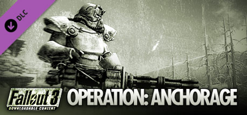 Fallout 3 Operation Anchorage PC