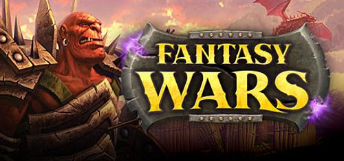 Fantasy Wars PC