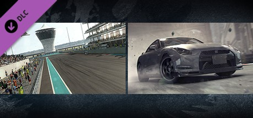 GRID 2 GTR Racing Pack PC