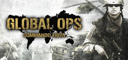 Global Ops Commando Libya PC