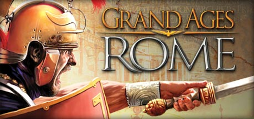 Grand Ages Rome PC