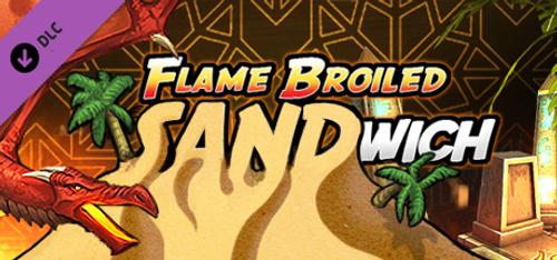 HOARD FlameBroiled SANDwich PC