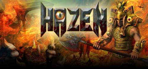 Hazen The Dark Whispers PC