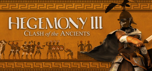 Hegemony III Clash of the Ancients PC
