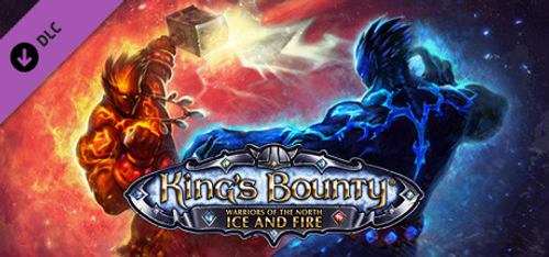 King's Bounty Warriors of the North Ice and Fire PC