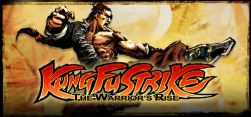 Kung Fu Strike The Warrior's Rise PC
