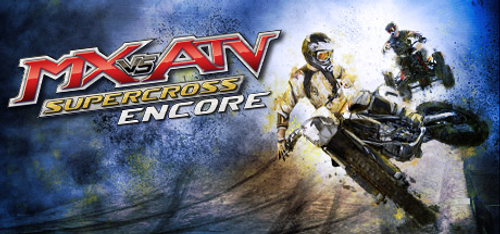 MX vs. ATV Supercross Encore PC