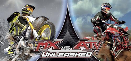 MX vs. ATV Unleashed PC