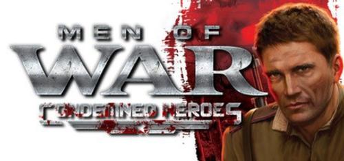 Men of War Condemned Heroes PC