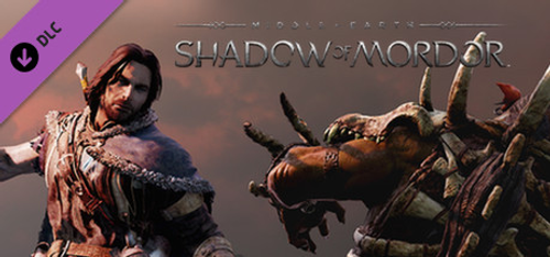 Middleearth Shadow of Mordor Test of Speed PC