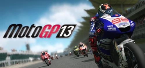 MotoGP13 PC