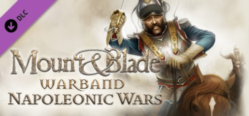 Mount & Blade Warband Napoleonic Wars PC