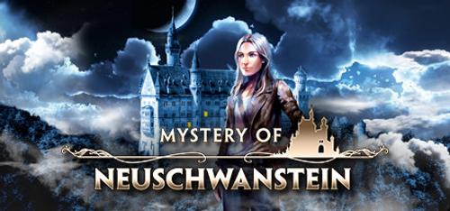 Mystery of Neuschwanstein PC