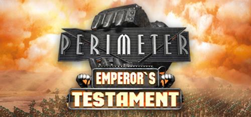 Perimeter Emperor's Testament PC