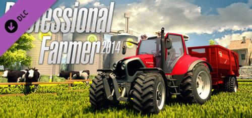 Professional Farmer 2014 Good Ol' Times DLC PC