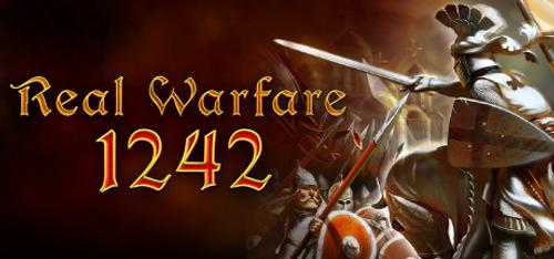 Real Warfare 1242 PC
