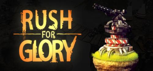 Rush for Glory PC