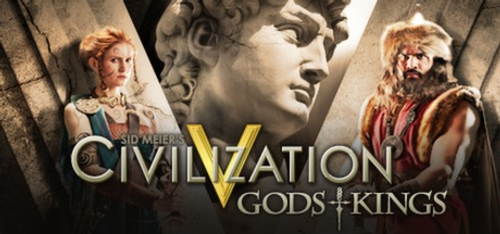 Sid Meier's Civilization V Gods and Kings PC