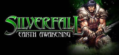 Silverfall Earth Awakening PC