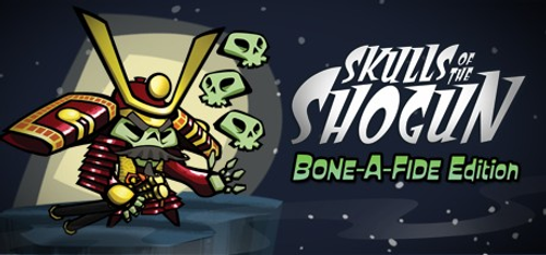 Skulls of the Shogun PC