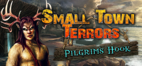 Small Town Terrors Pilgrim's Hook Collector's Edition PC
