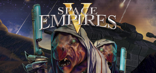 Space Empires V PC