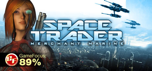 Space Trader Merchant Marine PC