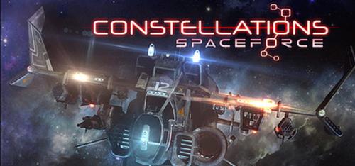 Spaceforce Constellations PC