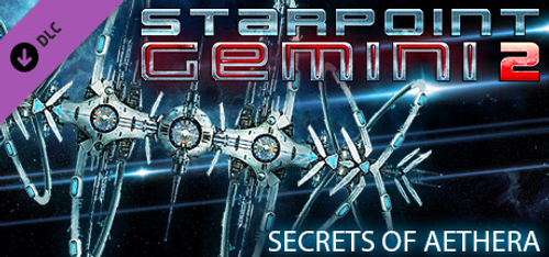 Starpoint Gemini 2 Secrets of Aethera PC