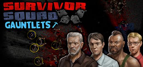 Survivor Squad Gauntlets PC
