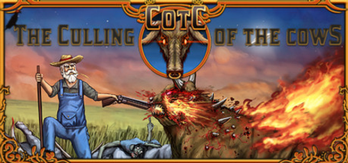 The Culling Of The Cows PC