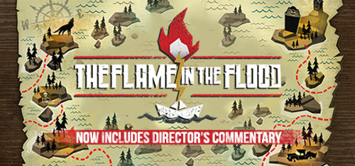 The Flame in the Flood PC