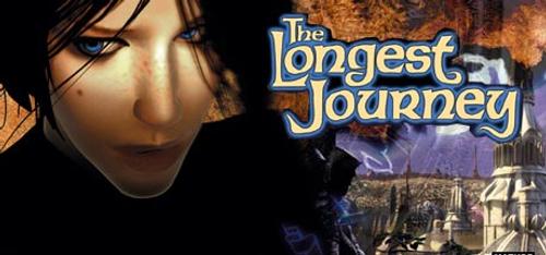 The Longest Journey PC