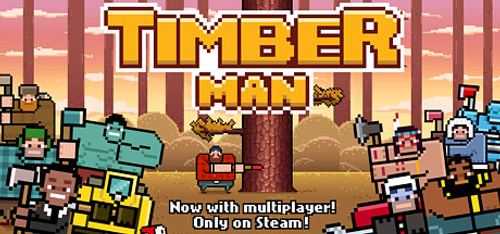 Timberman PC