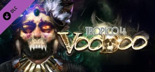 Tropico 4 Voodoo DLC PC