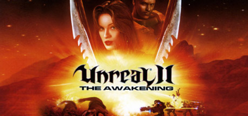 Unreal 2 The Awakening PC