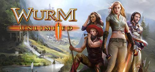 Wurm Unlimited PC
