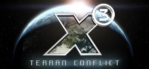 X3 Terran Conflict PC