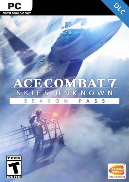 Ace Combat 7: Skies Unknown - Season Pass PC