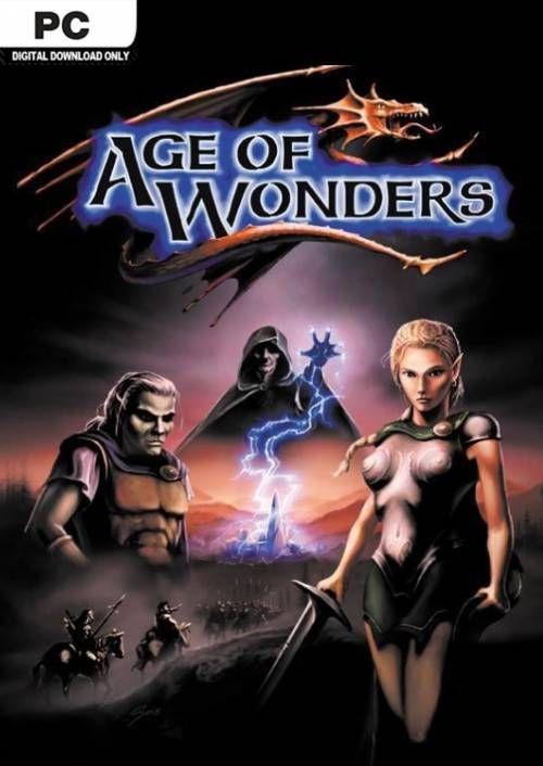Age of Wonders PC