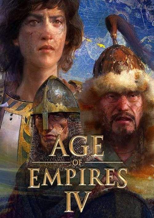 Age of Empires IV Windows 10 PC (UK)