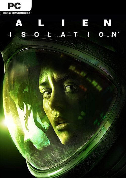 Alien Isolation The Collection PC