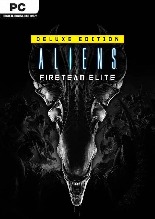 Aliens: Fireteam Elite Deluxe Edition PC