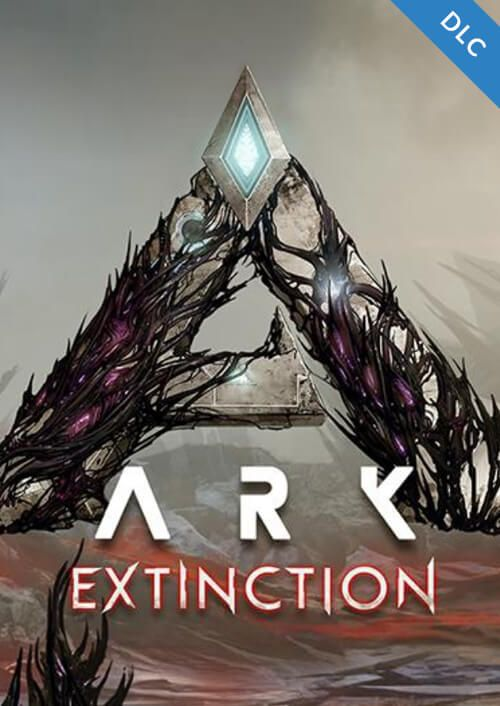 ARK Survival Evolved PC - Extinction DLC